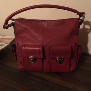 Marc Jacobs Classic Red